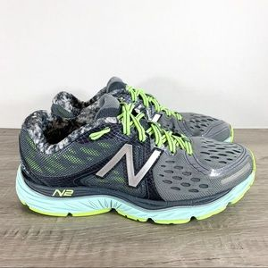 New Balance • N2 Running 1260v6